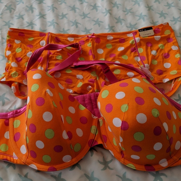 Cacique Other - Cacique Bra & Panties...New!